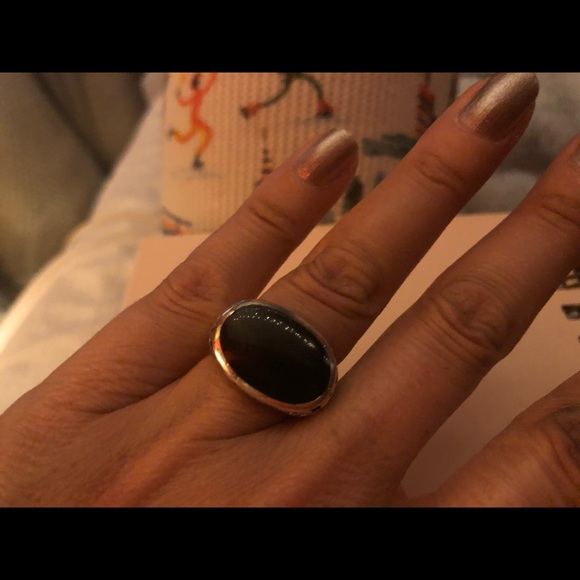 Jewelry - Black Onyx and Sterling Silver